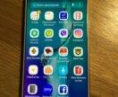 Оригинал Samsung Galaxy A5/6 идеальное состояние