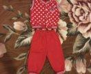 Детский костюм из Турции