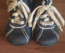 Легкие детские ботиночки