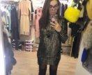 Туника ,кофта новая ,платье