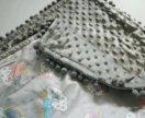 Одеяло-конверт на выписку и до 3 лет