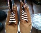 Мужская обувь новая.