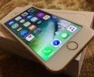 iPhone 6S 16GB Gold, отличное состояние