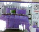 2спальный комплект постельного белья