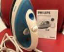 Утюг philips comfort 205