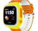 Детские GPS часы. Smart Baby Watch Q90
