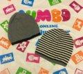 Детские шапки H&M 4-8 лет
