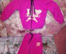 Спортивный костюм р.104-110