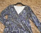 блузы (несколько вариантов)