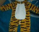 Комбенизон тигры