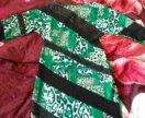 Платье.плотный трикотаж