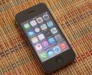 iPhone 4s 16 gb в отличном состоянии