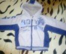 Куртка весна - осень детская р.92