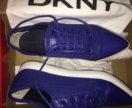 Оригинальные кеды DKNY