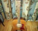 гитара hohner hw 300g