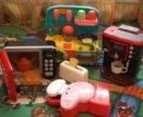 Детская кухня и бытовая техника