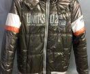 Куртка утеплённая демисезон для мальчика