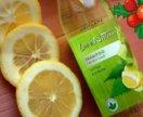Шампунь для жирных волос Крапива и лимон