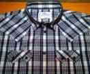 Рубашка Levi'S раз.48-50,новая. Бангладеш