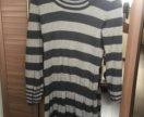 Вязаное платье Promod