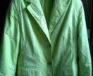 Куртка жакет демисезонная