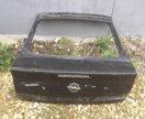 Крышка багажника opel vektra лифбек