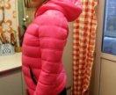 Продам новую куртку демисезоную.