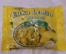 Леденцы с эвкалиптом и лимоном