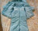 Mothercare Куртка+комбинезон