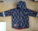 Куртка зимняя Didriksons 120-130p