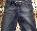 Стильные джинсы клёш