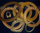 Круглые и Овальные рамы из дерева, полимеров, МДФ