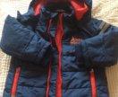 Куртка Barkito на мальчика
