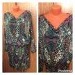 Платье трикотаж 48 -50 р