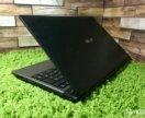 4-х ядерный игровой ноутбук acer core i3
