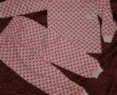 Новые пижамы для девочки 98-104-110р