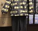 Демисезонный костюм для мальчика Lessie