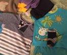 Одежда для мальчика 64-80