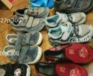 Детская обувь от 26-29рпзмера