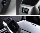 Bluetooth адаптер в машину + громкая связь