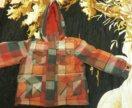 Зимняя куртка Нано
