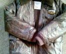 Курточка- зима