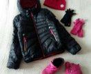 Куртка Reima р.140