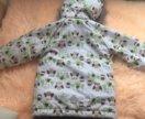 Детский костюм зима