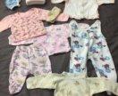 Вещи для недоношенного малыша