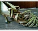 Туфли бальные(латина)