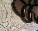 Ботинки Antarctica