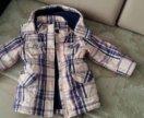 Куртка Tom Tailor 92-98