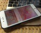 🍎 iPhone 6S 16GB Rose Gold в идеале, в 3Д стекле