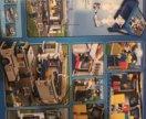 Лего Урбан. Лего ниндзяго.